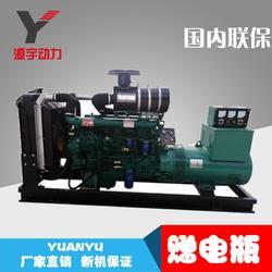 100kw柴油发电机组 100kw柴油机 100kw发电机图片