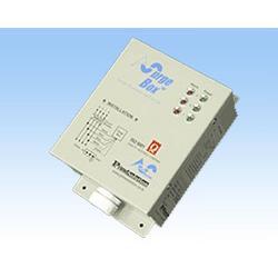 三相7模式社保电子防雷器图片