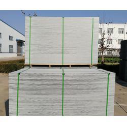 东方彩轻型塑钢建筑模板-世方新材料-建筑模板图片