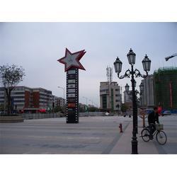 形象墙-形象墙-禾峰广告设计中心图片