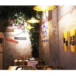 东山开烧烤店费用黄同茄投入低图片
