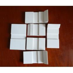 氮化硼陶瓷环 高纯度氮化硼陶瓷 高绝缘氮化硼陶瓷图片