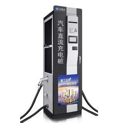 蓝创新能源210-360KW直流充电桩图片