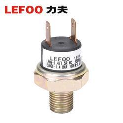 LF08油泵压力检测开关 润滑油泵压力控制器 油泵 水泵空压泵压力开关图片