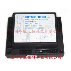 BRAHMA燃烧机控制器程序控制器CM12U图片