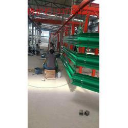 世腾波形护栏厂家直销,专业的安装队伍施工,一站式服务图片