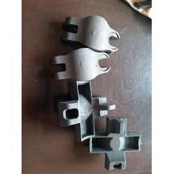 建筑脚手架十字扣件规格如何选择我来告诉你图片