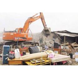 电厂拆除热线电话-福建有口碑的旧房拆除图片