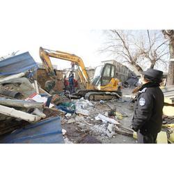 化工厂拆迁公司-福建旧房拆除哪家有保障图片
