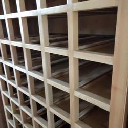 滨州物超所值的实木中药柜-保定哪里有供应高性价1.2米百子柜图片