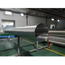 乳制品不锈钢管-买韧性强的乳制品行业不锈钢管道就到立洋图片