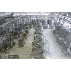 乳制品不锈钢管-哪里能买到质量好的乳制品行业不锈钢管道图片