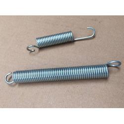 拉伸弹簧厂家-河北耐用的拉伸弹簧供应图片
