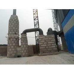 青海脱硫除尘器-性能可靠的脱硫塔在哪买图片