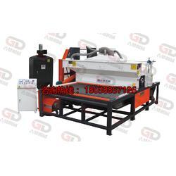 古德全自动打砂机、全自动喷砂机GDS-1600图片