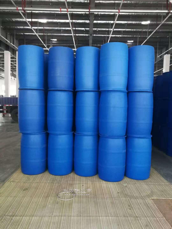 二手塑料桶回收多少-山东出色的200L塑料桶厂家图片