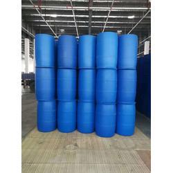 回收二手塑料桶-山东质量好的200L塑料桶上哪买图片