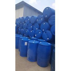 化工塑料桶回收-青岛晨瑞桶业供应耐用的200L塑料桶图片