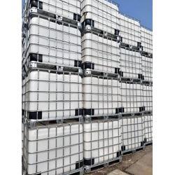 二手吨桶方罐-青岛新品吨桶方罐推荐图片