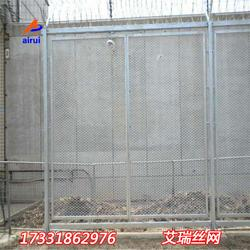 美格网护栏 镀锡美格防护网围栏图片