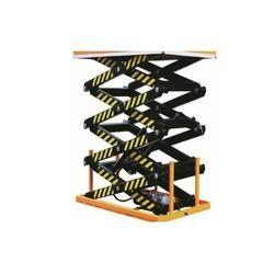 阿母工业公司-福建超值的电动升降平台供应图片