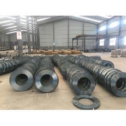 济南水蓝钢带生产厂家-合格的水蓝钢带是由东方钢带提供图片