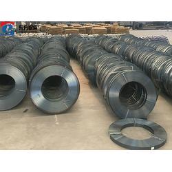 菏泽水蓝钢带厂家-山东诚信经营的水蓝钢带图片