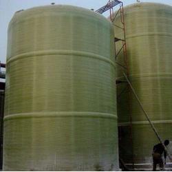宁夏玻璃钢盐酸储罐厂家-衡水玻璃钢盐酸储罐哪家好图片