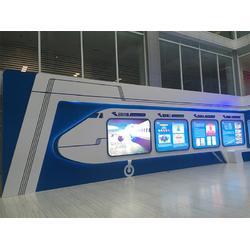 辽阳展厅设计-服务完善的展厅设计出自沈阳众绘星空展览展示图片