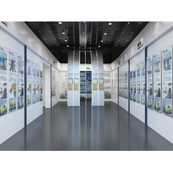 阜新公司展厅设计-哪里有信誉好的展厅设计图片