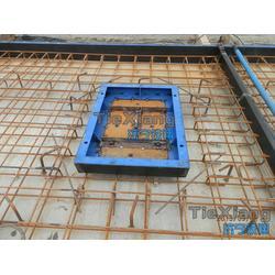 GRTS-Ⅲ型无砟轨道凹槽模板专业制造厂商图片