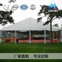 户外车展活动篷房生产租赁图片