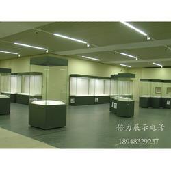 博物馆展柜生产厂家,文物展柜制造厂图片