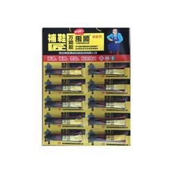 西安益霸3秒胶-信誉好的西安502胶供应商推荐图片