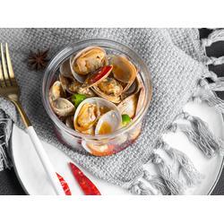 即食麻辣小海鲜-烟台超值的即食麻辣小海鲜供应图片