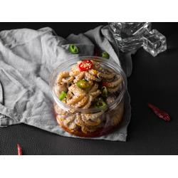 麻辣小海鲜-烟台地区哪里有供应优质的即食-麻辣小海鲜图片