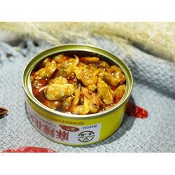 上海麻辣小海鲜贴牌代加工-实惠的海鲜罐头上哪买图片