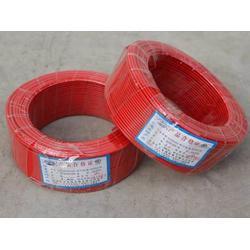 银川电线电缆厂家-具有口碑的宁夏电线电缆厂家就是红日电线电缆图片