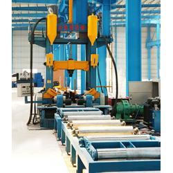 钢结构焊接设备图片