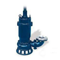 德国evak依菲柯JPW系列潜水排水泵图片