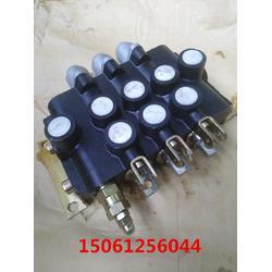 ZS-L118-20T系列ZD-L10-4T系列液压阀 手动分配器四路 多路换向阀图片