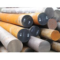 冷作模具钢供货厂家-供不应求的模具钢是由临沂绍雷锻造提供图片