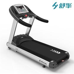 單位健身房器材 高端商用智能跑步機多功能跑步機圖片