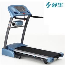 家用健身器材 家用折疊跑步機 室內跑步機廠家直銷圖片
