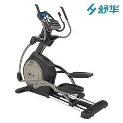 家用健身器材 家用磁控橢圓機品牌 家庭漫步機廠家直銷 家庭健身房器材圖片