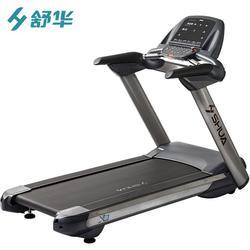 智能健身器材 電動商用豪華跑步機高端跑步機品牌廠家 健身房器材推薦圖片