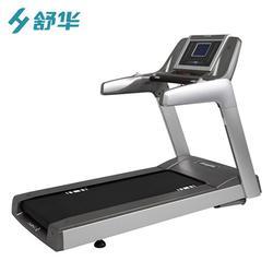 高端健身器材 商用跑步機 時尚靜音多功能跑步機圖片