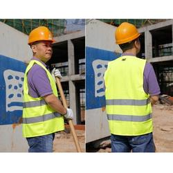 安全生产管理:BVS反光衣识别系统图片