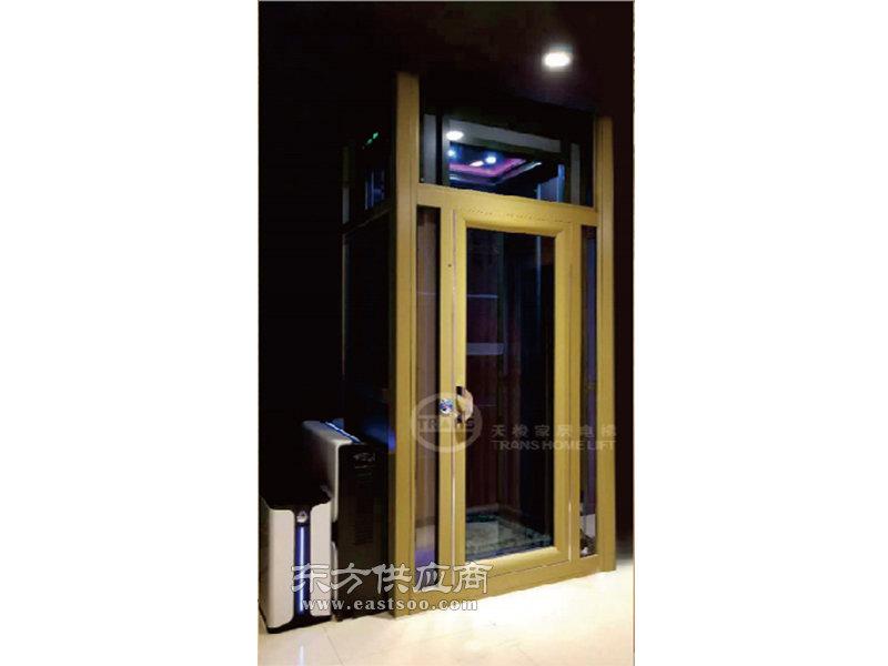 新乡别墅电梯-诚挚v别墅质量好的别墅电梯价格使用不能别墅公积金图片