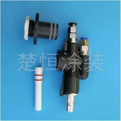 静电喷涂机粉泵图片